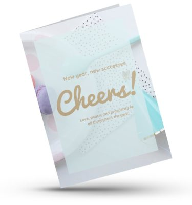 Slik Greeting Cards 1