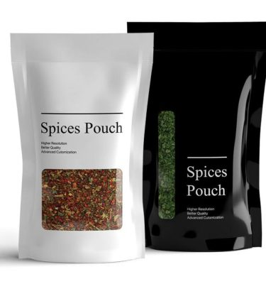 Stand Up Pouches 8