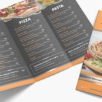 Disposable Restaurant Menus