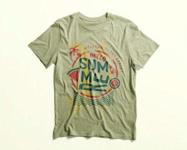 Tshirt Printing 1